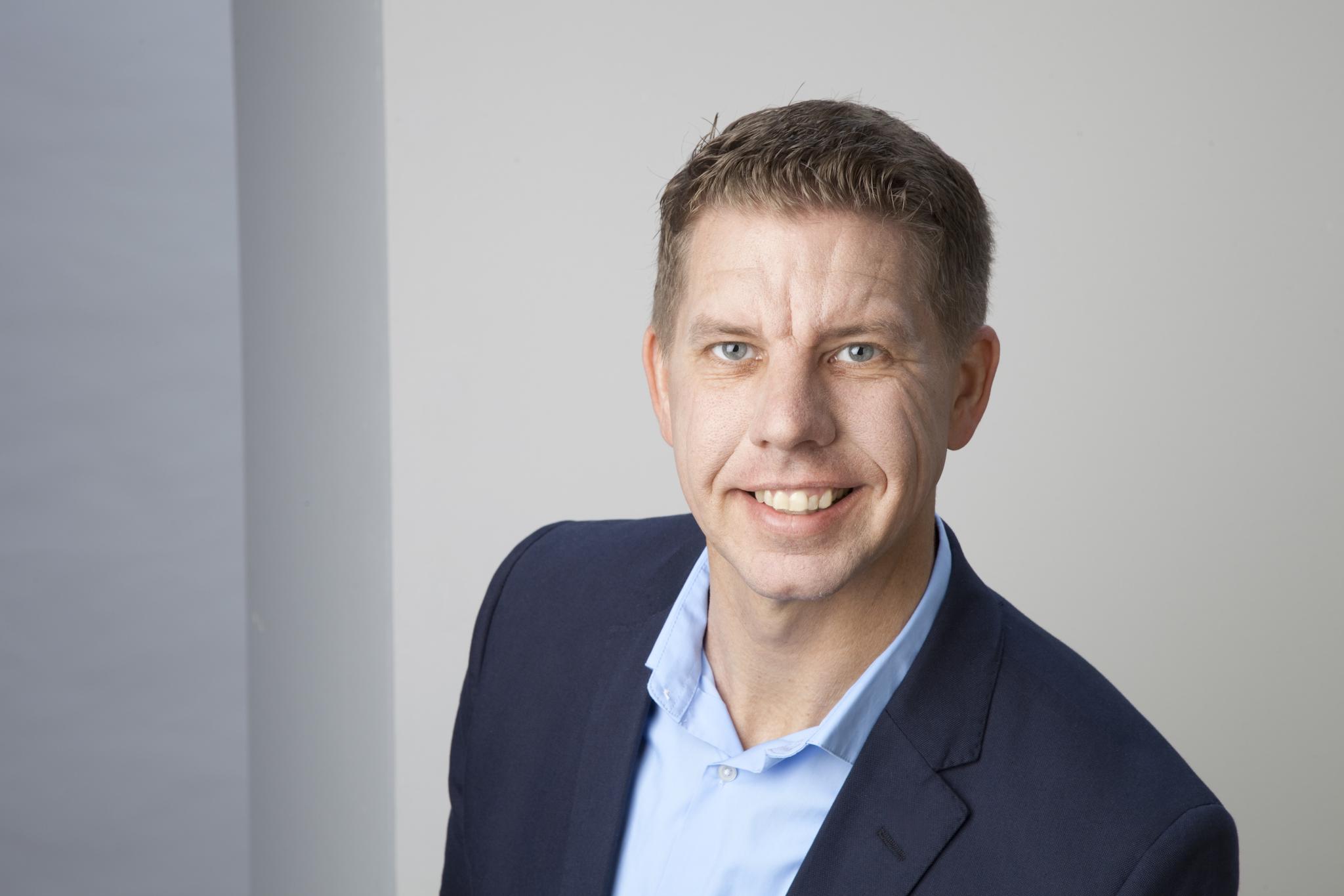 André Mengelkamp, selbstständiger Baufinanzierungsvermittler bei BaugeldKonzepte