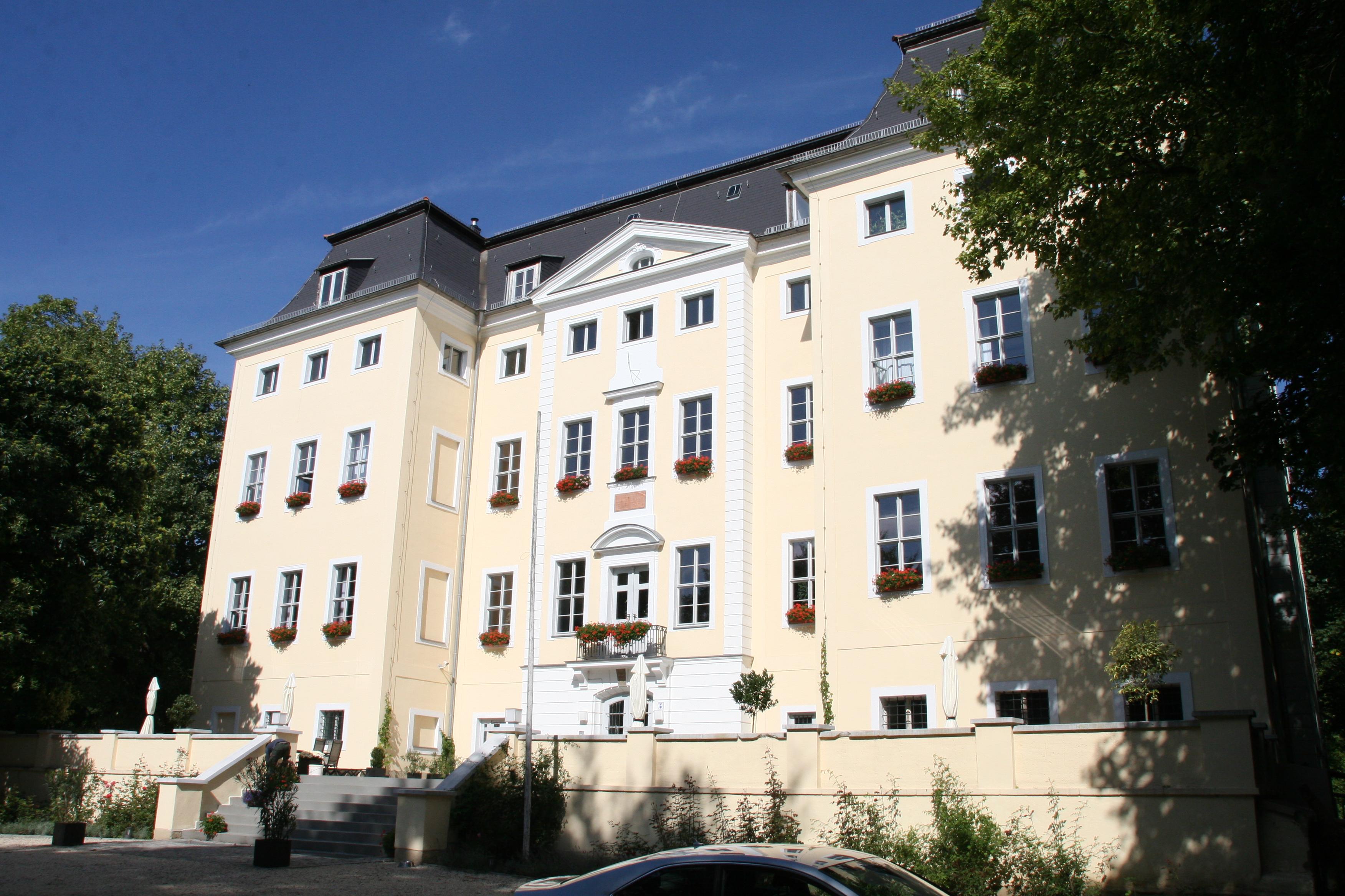 Hauptsitz der FIO SYSTEMS AG in Leipzig