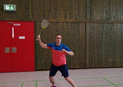 Kai Karnstedt Badminton